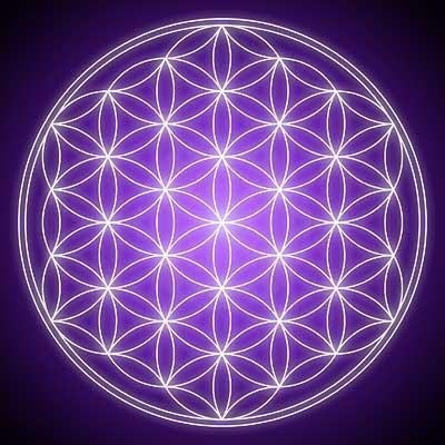 Flower of Life and Sacred Geometry
